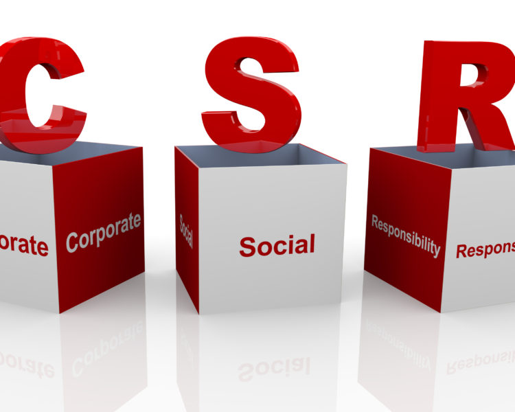 The Importance of Corporate Social Responsibility (CSR) in Security